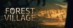 Now Available on Steam - Life is Feudal: Forest Village