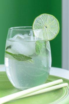 Recipe: Lemongrass, Lime & Thai Basil Mojito — Cocktail Recipes from The Kitchn | The Kitchn