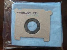 Saci aspirator compatibili cu aspirator Tenant V5