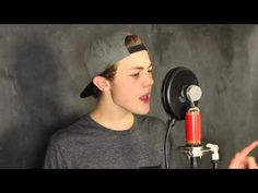 What Do You Mean - Justin Bieber (Cover by Reed Deming)