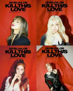 [New] The 10 Best Home Decor (with Pictures) - YG entertainment: i need you to act really swag BlackPink: Yes Kpop Girl Groups, Korean Girl Groups, Kpop Girls, Yg Entertainment, K Pop, Exo Red Velvet, Bts Girl, Blackpink Photos, Jennie Lisa