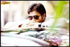 Pawan Kalyan Stylish Look With Goggles,stills,pics,images,wallpapers & much more @ Iluvcinema.in