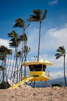 Baldwin Beach Park - Paia, Maui