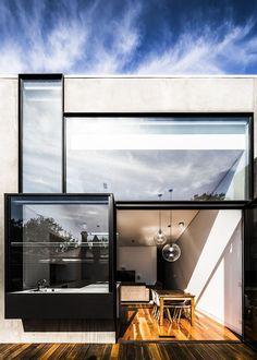 Best Ideas For Architecture and Modern Design : – Picture : – Description Turner House Design Exterior, Interior And Exterior, Interior Modern, Room Interior, Beautiful Architecture, Contemporary Architecture, Residential Architecture, Interior Architecture, Landscape Architecture