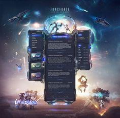 Forcegate - Rising Force Servidor Online - DKARTS