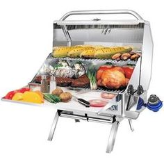 MAGMA CATALINA 2 CLASSIC GOURMET SERIES GAS GRILL $429.99