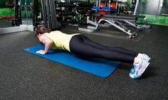 Do the perfect pushup. #fitness #fixyourform