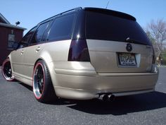 passat wagon custom | before & after pics of my mk4 jetta wagon - NewBeetle.org Forums
