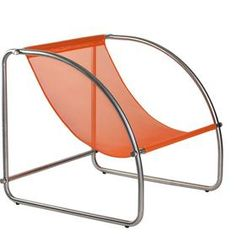 HOP armchair, convenient and innovative! HOP can be declined infinitely within minutes. This armchair will evolve with your tastes. PRODUCT INFORMATION Hop, you only need a few seconds to change HOP's seat. Iron Furniture, Steel Structure, Diy Chair, Arm Chairs, Outdoor Seating, Chair Design, Product Design, Lounge, Bath