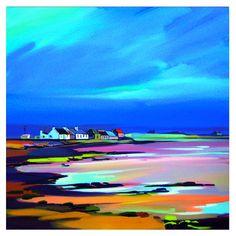 Coastal Vision I - Pam Carter