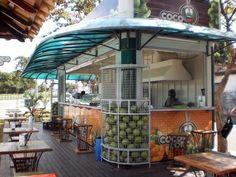 Quisque 4,5x2 m para sorveteria e lanche porções - Poções (Bahia) | Habitissimo