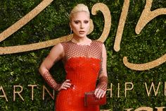 Lady Gaga Being a Red Hot Babe Leads Today's Star Sightings
