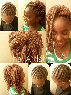 Crochet Hair Memphis : Crochet Braid Styles on Pinterest Crochet Braids, Memphis and Kinky ...