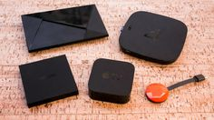 What you can watch on the new Apple TV -- and how it compares to Roku, Fire TV and Chromecast - CNET