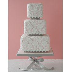 lacy cake @ Whitney longacre