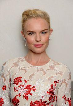 Kate Bosworth / hair