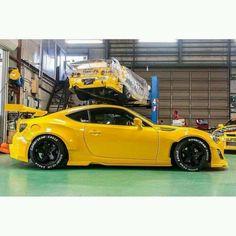#Subaru #BRZ