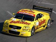 ABT Audi TT-R DTM (8N) '2000–03