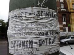 Schade, dass ich nicht in Berlin wohne... XD