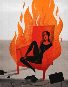 Illustrations by Agata Dudek
