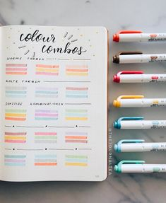 25 Bullet Journal Spread Ideas for April Bullet Journal Headers, Bullet Journal Writing, Bullet Journal Aesthetic, Bullet Journal Notebook, Bullet Journal School, Bullet Journal Themes, Bullet Journal Spread, Bullet Journal Layout, Bullet Journal Inspiration