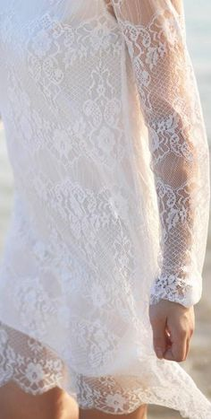 simple lace