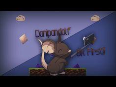 Transformice  «Danipandolfi 8k»