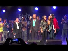 Tønder Festival - - Finale - Will the Circle be Unbroken - John Prine, Adam Holmes, Wailin' Jennys, Hans Theesink Blue Roots, John Prine, Blues Music, 50th Anniversary, Musicals, Concert, Celebrities, Opera, Music