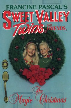 The Magic Christmas (Sweet Valley Twins Magna Edition #1) by Francine Pascal