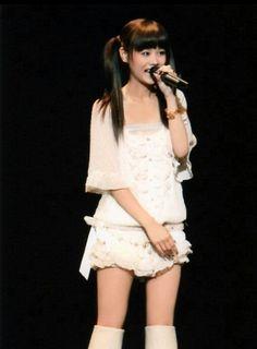 モーニング娘。 - 新垣里沙 Niigaki Risa #ツインテール