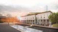 un.box studio | seaholm intake facility