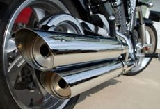 How to: Install a New Motorcycle Exhaust System - BikeBandit.com