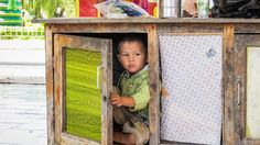 Myanmar, Inle Lake | Where am I hiding? | Flickr - Photo Sharing!