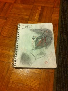 Cyris the virus