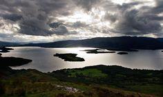 loch lomond scotland - Google Search