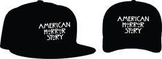 knupSilk - ESTAMPARIA/SERIGRAFIA: American Horror Story