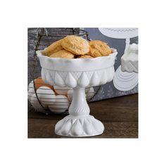 Belle And June Home Decor Rosanna Decor Bon Bon Footed Square Bowl  Pastry  Pinterest