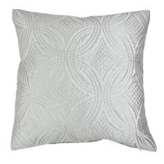 White Evangeline Collection Cushion