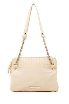 Ivanka Trump Handbags Kelly Shoulder Bag by Ivanka Trump Handbags on @HauteLook