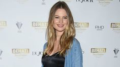 Behati Prinsloo Shares Sexy Snap of Her Baby Bump Just 5 Days Before Due Date…