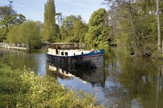 The New and Used Boat Company : New Boats - Dutch Barge