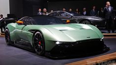 Aston Martin is taking a futuristic approach to expanding its customer base: http://www.theverge.com/2015/3/3/8139847/aston-martin-vulcan-dbx-concept-car-photos