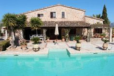 Traditional Mallorcan farmhouse with guest annexe & just 1 km to the sea | Gatehouse International Mallorca