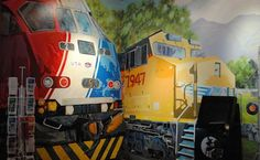Help Ogden's Union Station   Salt Lake Magazine Treasures at the Museum