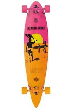 Dusters California Endless Summer Pintail Complete