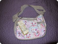 Disney bag giveaway
