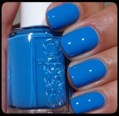 Add it to the list - Essie Avenue Maintain