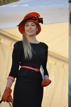 Fashions on the Field at Grafton Cup 2013