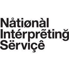 National Interpreting Service — Browns