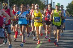 Zurich Maratón de Sevilla #marathon #seville